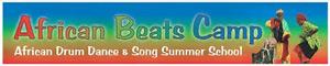 African Beats Camp Festival Logo