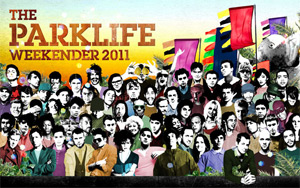 Park Life Logo