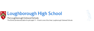 Loughborough High School Logo