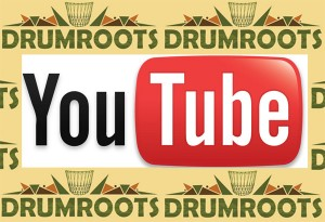 Drumroots-YouTube