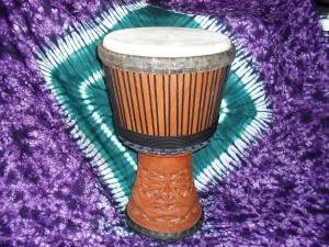 Drumroots Professional Djembe Drum
