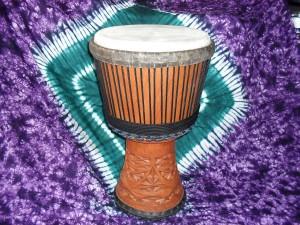Drumroots Professional Djembe Drum